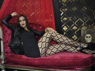 AgathaAlmerac sex show