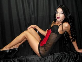 ALEXAFOXTS webcam livejasmin