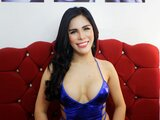 AvrilleJones naked jasmine