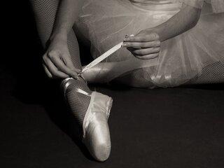 BaletDancer porn private