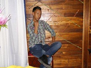 BlackCarieban webcam hd