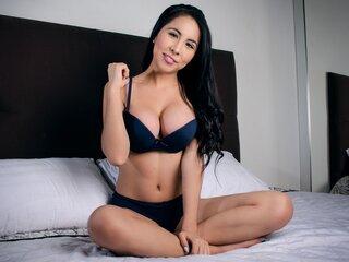 FlaviaSantaCruz sex livejasmin