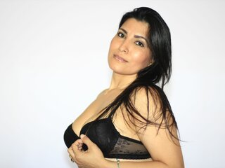 LatinMelania show online