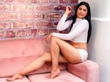 NathashaCastillo webcam camshow